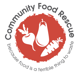 Community Food Rescue Feed More Waste Less