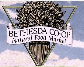 Bethesda Co-Op logo