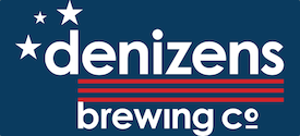 Denizens Brewing Co logo