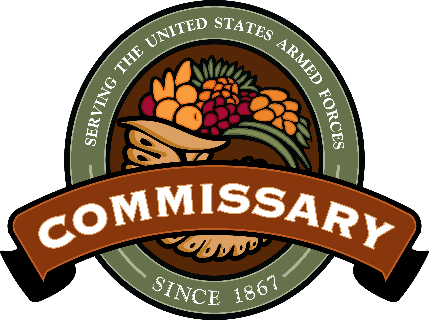 Forest Glen Commissary logo