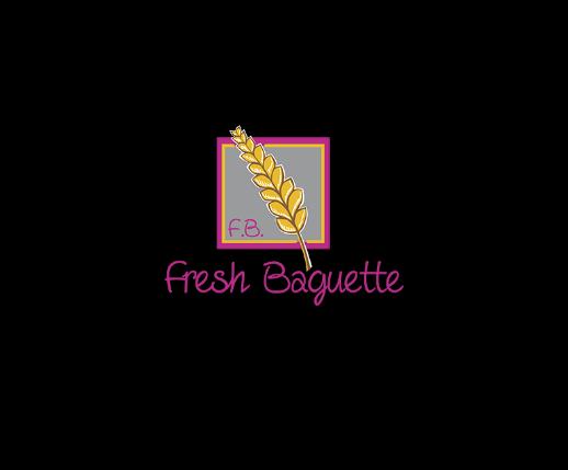 Fresh Baguette logo