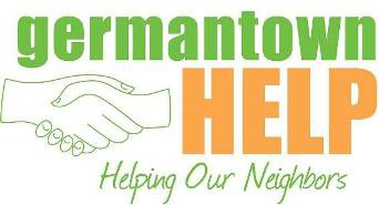 Germantown HELP logo