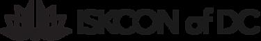 ISKCON of DC logo