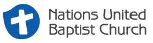 Nations United Baptist Church logo