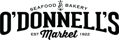 O'Donnell's Market logo