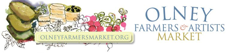 Olney Farmer's Market logo