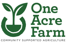 One Acre Farm logo