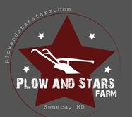 Plow and Stars Farm logo