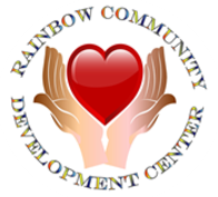 Rainbow Community Development Center logo