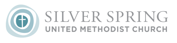 Silver Spring United Methodist Church logo