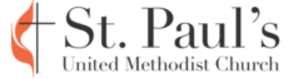 St Pauls United Methodist Church logo